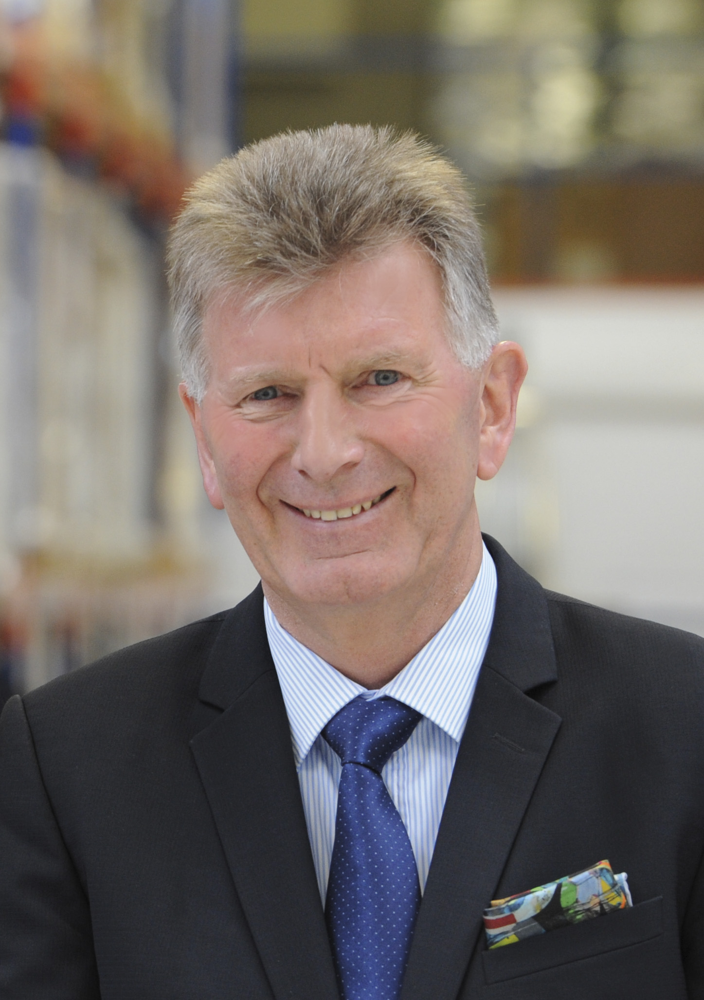 Karl-Heinz Dörhage