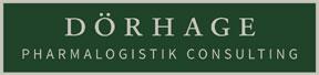 Dörhage Pharmalogistik Consulting Logo